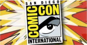 Comic Con Studio Transportation
