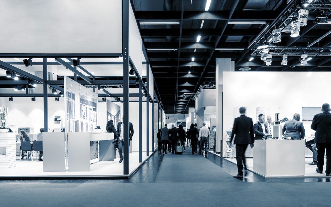 4 Things Needed For a Successful Trade Show